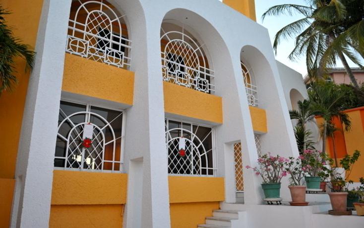 Foto de casa en venta en  , hornos insurgentes, acapulco de juárez, guerrero, 447909 No. 37