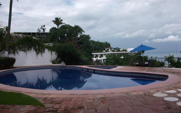 Foto de departamento en venta en  125, amapas, puerto vallarta, jalisco, 801921 No. 01