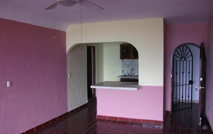 Foto de departamento en venta en  125, amapas, puerto vallarta, jalisco, 801921 No. 03
