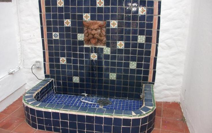 Foto de departamento en venta en  125, amapas, puerto vallarta, jalisco, 801921 No. 08