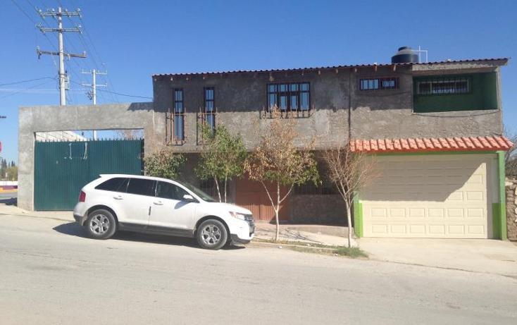 Foto de casa en venta en  , hortaliza, matamoros, coahuila de zaragoza, 1710340 No. 02
