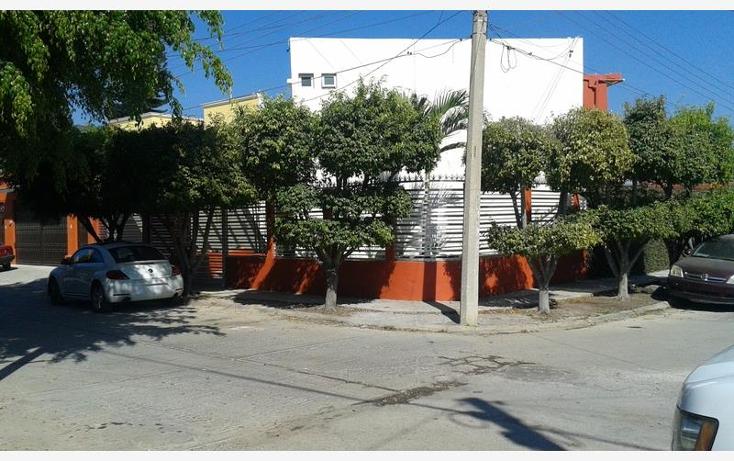 Foto de casa en venta en hortencias 1, los laureles, tuxtla gutiérrez, chiapas, 1527364 No. 01