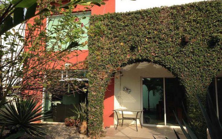 Foto de casa en venta en hortencias 1, los laureles, tuxtla gutiérrez, chiapas, 1527364 no 02
