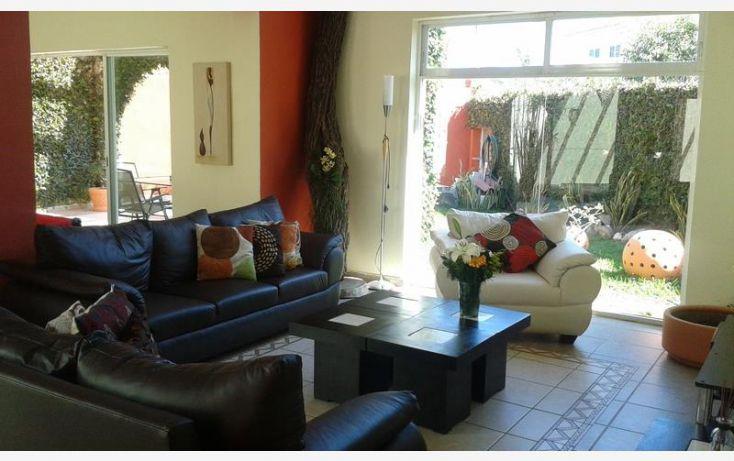 Foto de casa en venta en hortencias 1, los laureles, tuxtla gutiérrez, chiapas, 1527364 no 04