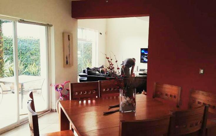 Foto de casa en venta en hortencias 1, los laureles, tuxtla gutiérrez, chiapas, 1527364 No. 08