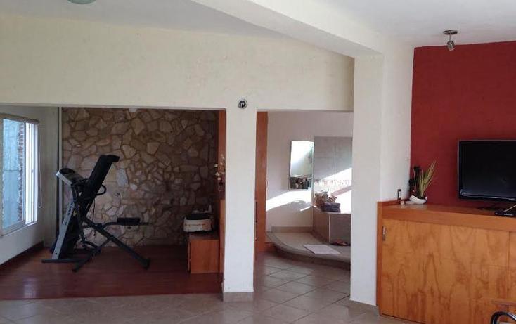 Foto de casa en venta en hortencias 1, los laureles, tuxtla gutiérrez, chiapas, 1527364 No. 10