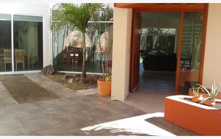 Foto de casa en venta en hortencias 1, los laureles, tuxtla gutiérrez, chiapas, 1527364 No. 18