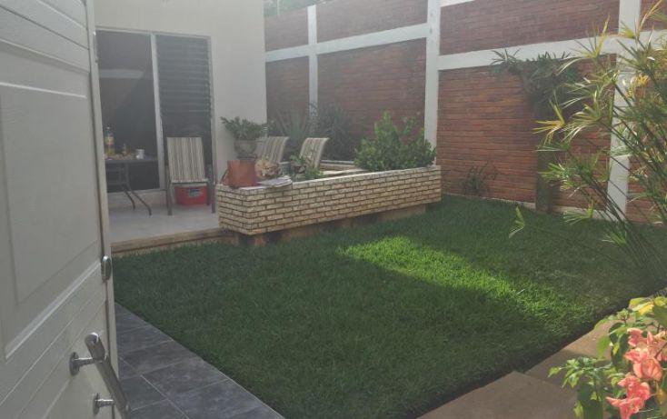 Foto de casa en venta en hortencias 1, los laureles, tuxtla gutiérrez, chiapas, 1566184 no 02