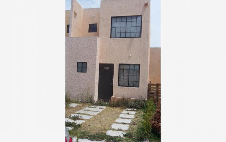Foto de casa en venta en hortencias 99, lázaro cárdenas, toluca, estado de méxico, 1827870 no 01