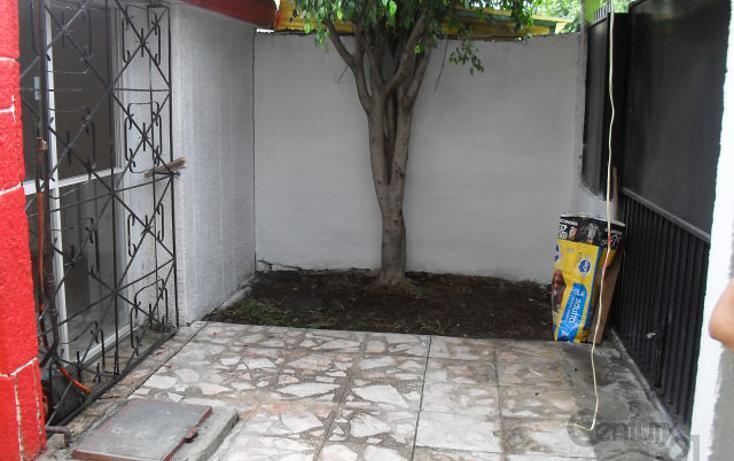 Foto de casa en venta en  , villa de las flores 1a sección (unidad coacalco), coacalco de berriozábal, méxico, 1708834 No. 03