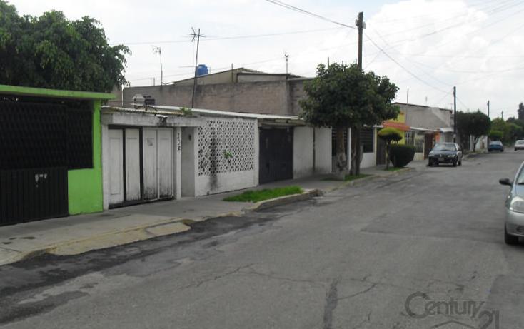 Foto de casa en venta en  , villa de las flores 1a sección (unidad coacalco), coacalco de berriozábal, méxico, 1708834 No. 16