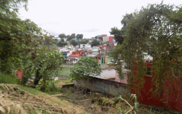 Foto de terreno habitacional en venta en hortensia 13, arroyo blanco, xalapa, veracruz, 2027662 no 01