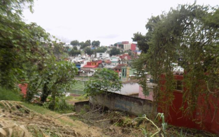 Foto de terreno habitacional en venta en hortensia 13, represa del carmen, xalapa, veracruz de ignacio de la llave, 2027662 No. 01