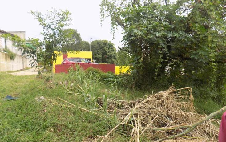 Foto de terreno habitacional en venta en hortensia 13, represa del carmen, xalapa, veracruz de ignacio de la llave, 2027662 No. 07