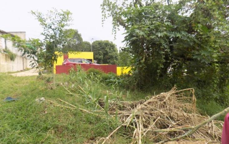 Foto de terreno habitacional en venta en art 123 13, represa del carmen, xalapa, veracruz de ignacio de la llave, 2658391 No. 10