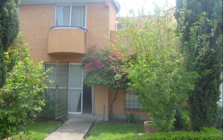 Foto de casa en venta en hortensia 4, el capulín, ixtapaluca, estado de méxico, 564227 no 01