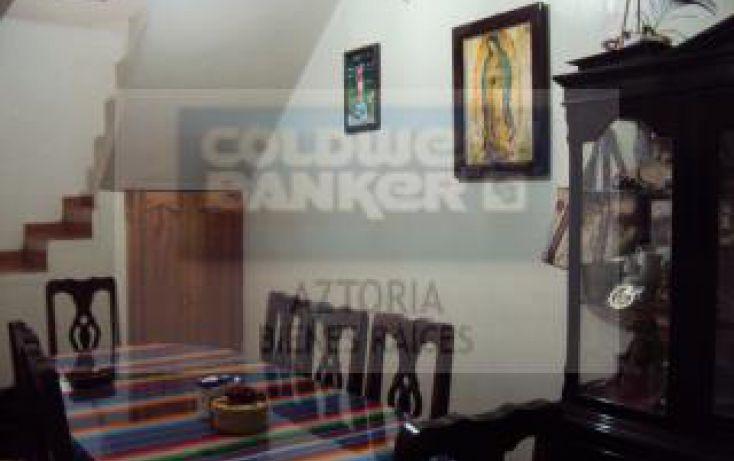 Foto de casa en venta en hortensias 108, villa de las flores, centro, tabasco, 1398269 no 04
