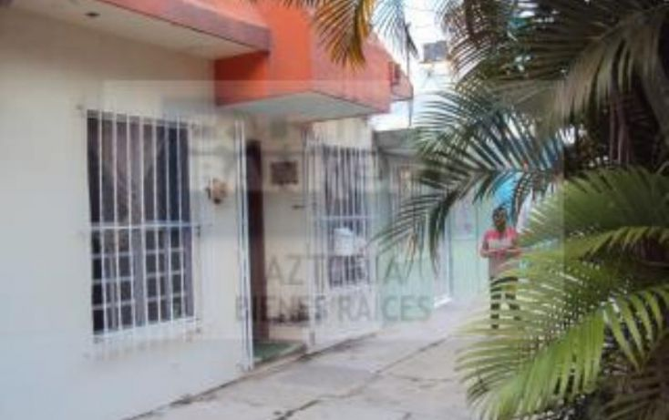 Foto de casa en venta en hortensias 123, villa de las flores, centro, tabasco, 1611164 no 02