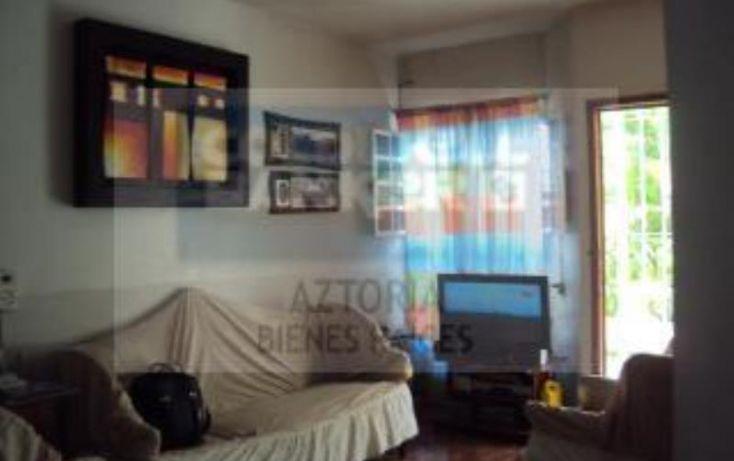 Foto de casa en venta en hortensias 123, villa de las flores, centro, tabasco, 1611164 no 03