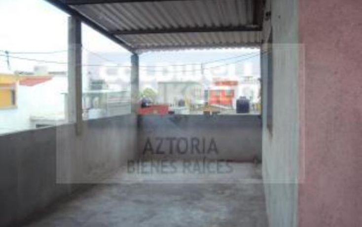 Foto de casa en venta en hortensias 123, villa de las flores, centro, tabasco, 1611164 no 07