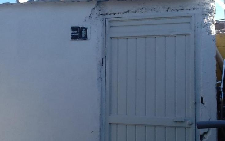 Foto de local en venta en, hortensias, gómez palacio, durango, 766921 no 06