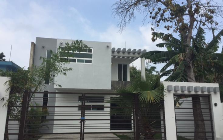 Foto de casa en venta en  , hospital regional, tampico, tamaulipas, 1229383 No. 01