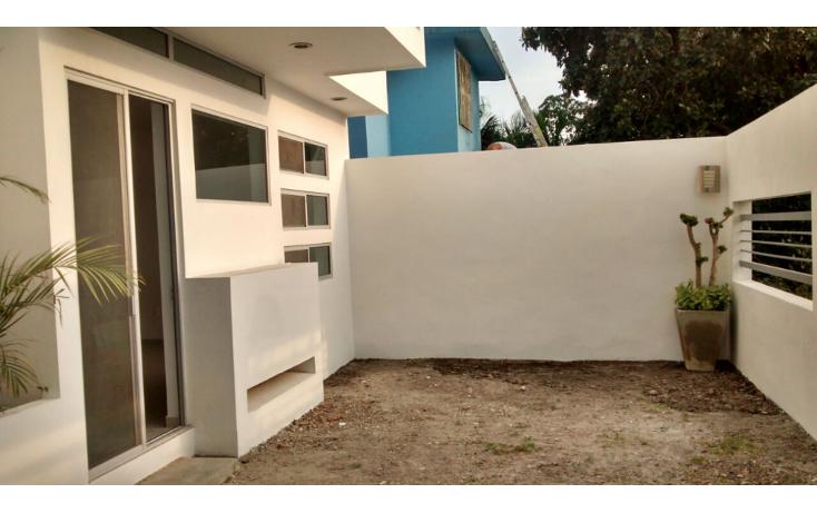 Foto de casa en venta en  , hospital regional, tampico, tamaulipas, 1229383 No. 08