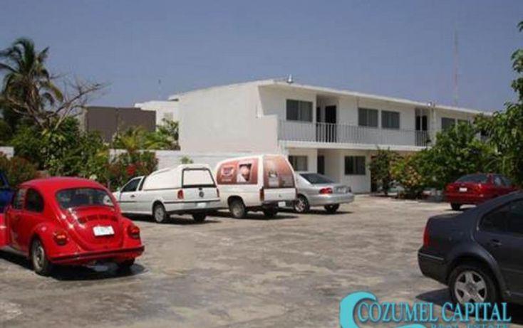 Foto de edificio en venta en hotel aguilar, calle 3 sur entre 5a av y rafael e melgar, cozumel centro, cozumel, quintana roo, 1155309 no 02