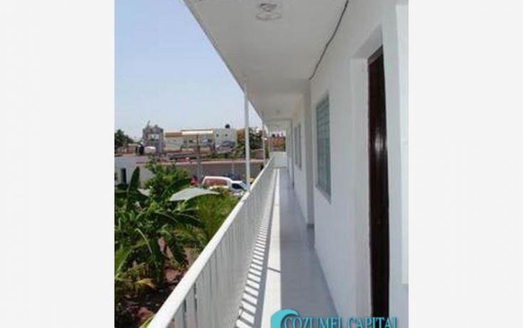 Foto de edificio en venta en hotel aguilar, calle 3 sur entre 5a av y rafael e melgar, cozumel centro, cozumel, quintana roo, 1155309 no 07