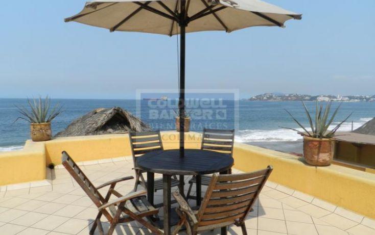 Foto de edificio en venta en hotelito manzanillo inn blvd miguel de la madrid hurtado 3181, playa de oro, manzanillo, colima, 1651937 no 01