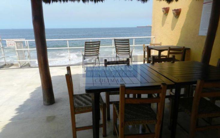 Foto de edificio en venta en hotelito manzanillo inn blvd miguel de la madrid hurtado 3181, playa de oro, manzanillo, colima, 1651937 no 04