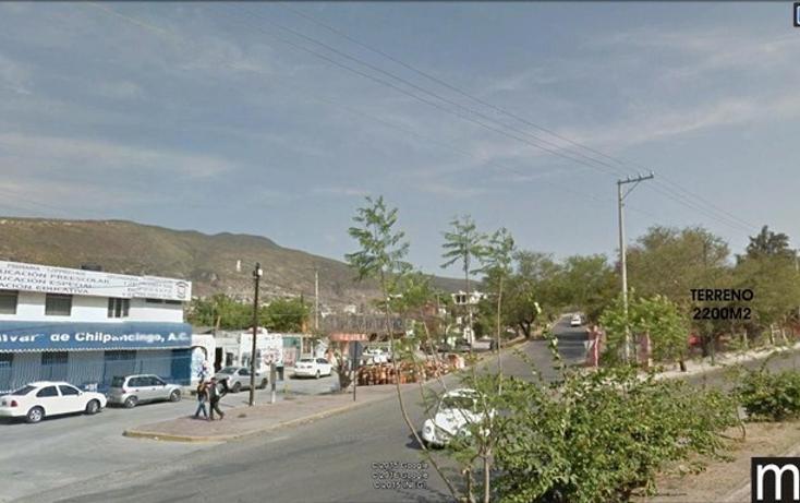 Foto de terreno habitacional en renta en, huacapita, chilpancingo de los bravo, guerrero, 1524873 no 01
