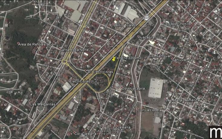 Foto de terreno habitacional en renta en, huacapita, chilpancingo de los bravo, guerrero, 1524873 no 02