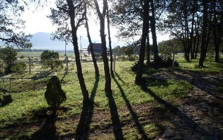 Foto de terreno habitacional en venta en  , huachichil, arteaga, coahuila de zaragoza, 1149861 No. 03