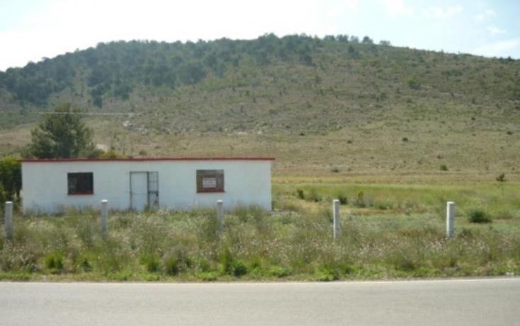 Foto de terreno habitacional en venta en  , huachichil, arteaga, coahuila de zaragoza, 532125 No. 02