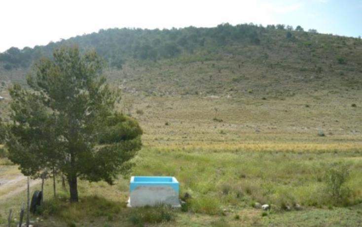 Foto de terreno habitacional en venta en  , huachichil, arteaga, coahuila de zaragoza, 532125 No. 03
