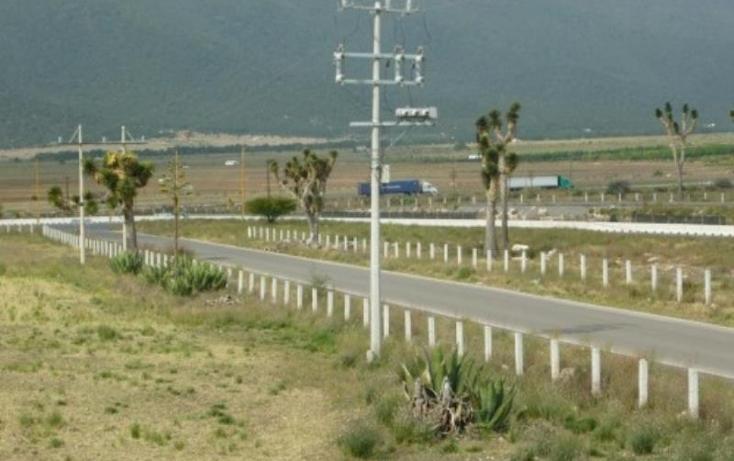 Foto de terreno habitacional en venta en  , huachichil, arteaga, coahuila de zaragoza, 532125 No. 05