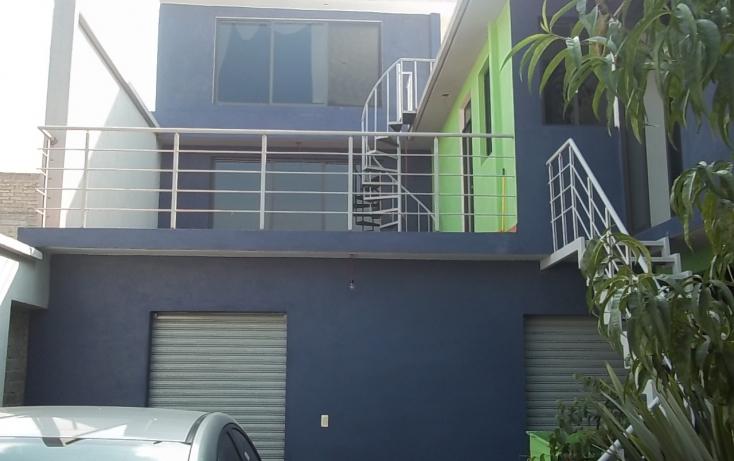 Foto de casa en venta en huachinango 00, del mar, tláhuac, df, 626790 no 02