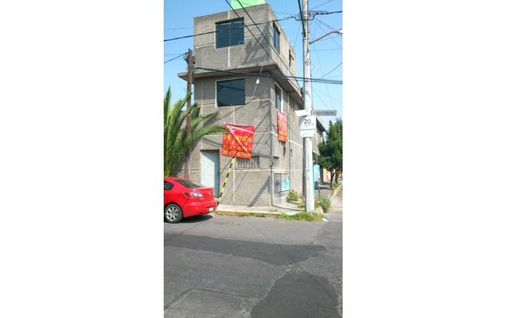 Foto de casa en venta en huachinango 00, del mar, tláhuac, df, 626790 no 04