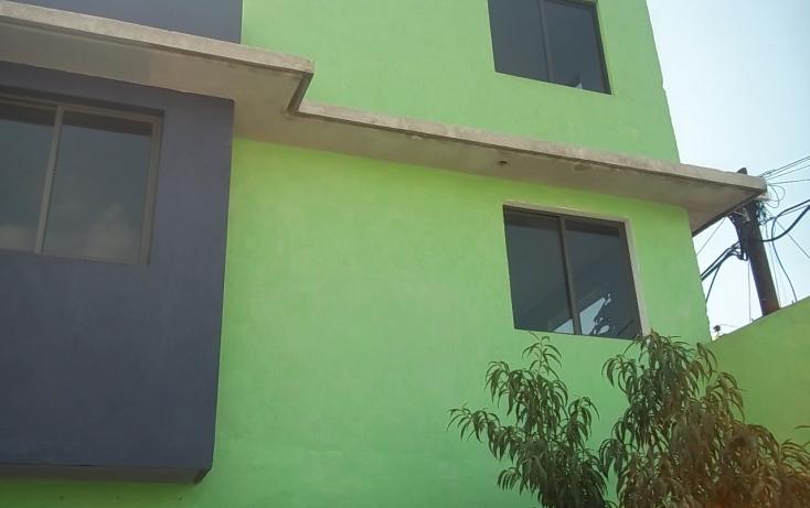 Foto de casa en venta en huachinango 00, del mar, tláhuac, df, 626790 no 11