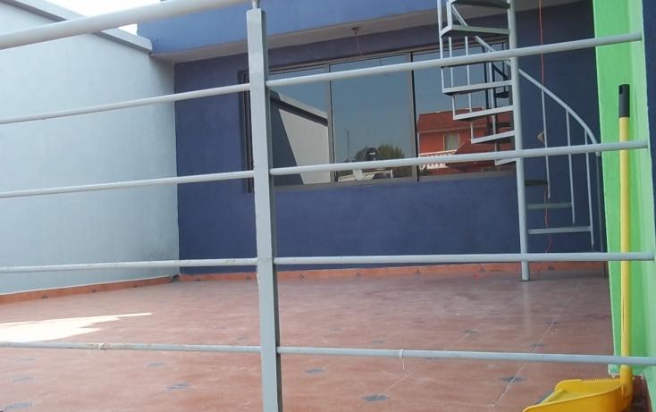 Foto de casa en venta en huachinango 00, del mar, tláhuac, df, 626790 no 13