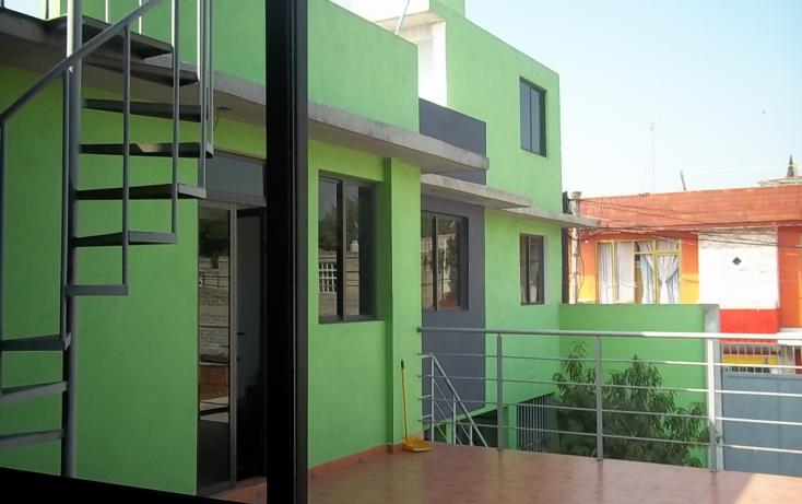 Foto de casa en venta en huachinango 00, del mar, tláhuac, df, 626790 no 23