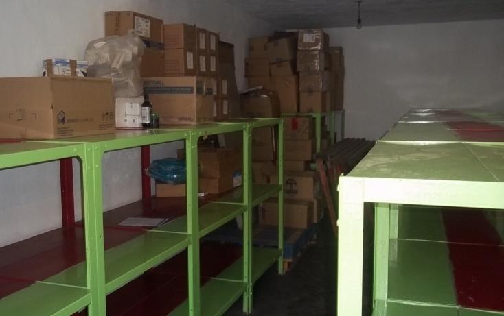Foto de casa en venta en huachinango 00, del mar, tláhuac, df, 626790 no 42