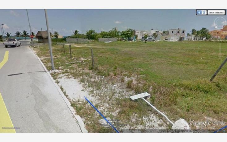 Foto de terreno comercial en venta en huachinango 4, mahahual, othón p. blanco, quintana roo, 1807438 No. 05