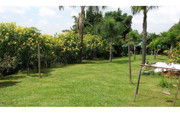 Foto de terreno comercial en venta en  , huachinantilla, tepoztlán, morelos, 1080861 No. 02