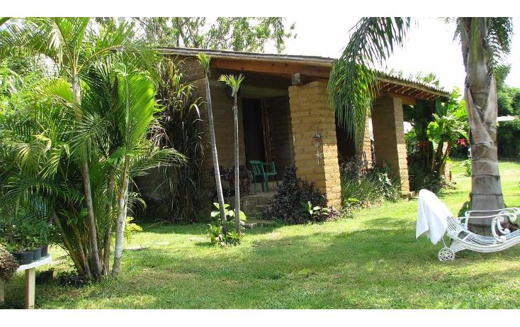 Foto de terreno comercial en venta en  , huachinantilla, tepoztlán, morelos, 1080861 No. 05