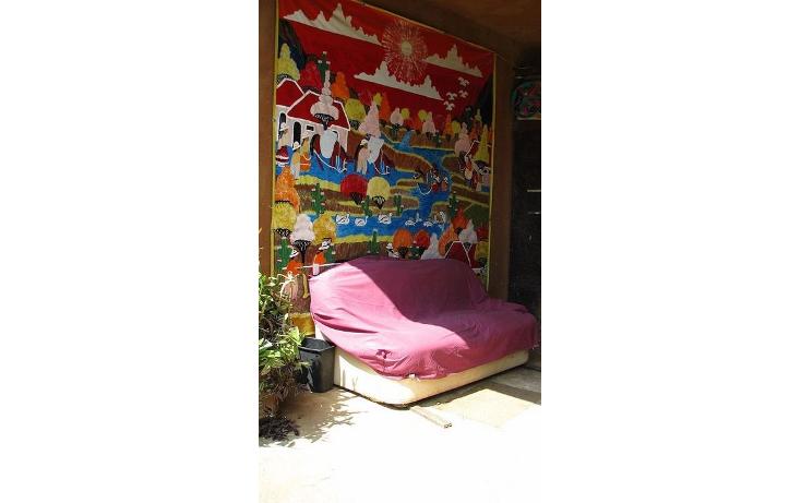 Foto de terreno comercial en venta en  , huachinantilla, tepoztlán, morelos, 1080861 No. 06