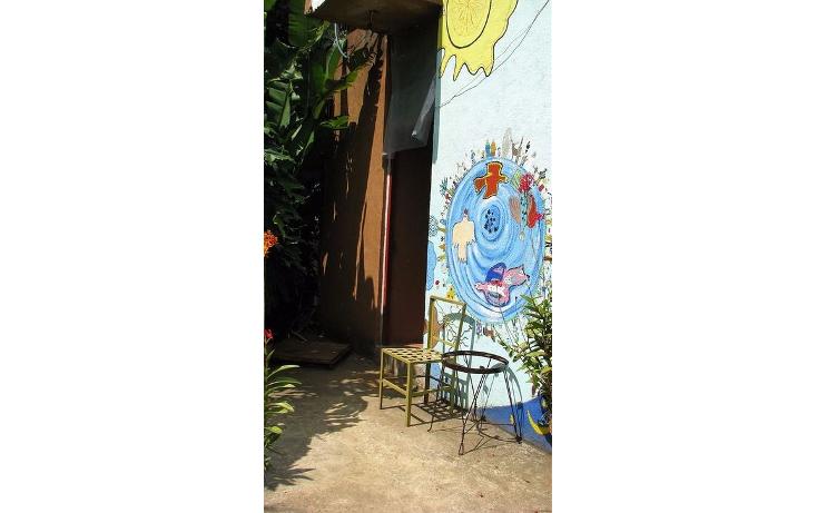 Foto de terreno comercial en venta en  , huachinantilla, tepoztlán, morelos, 1080861 No. 07