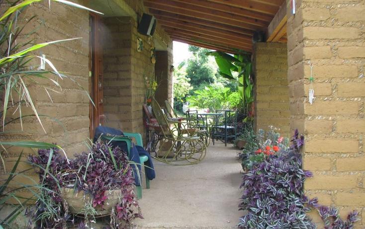 Foto de terreno comercial en venta en  , huachinantilla, tepoztlán, morelos, 1080861 No. 08