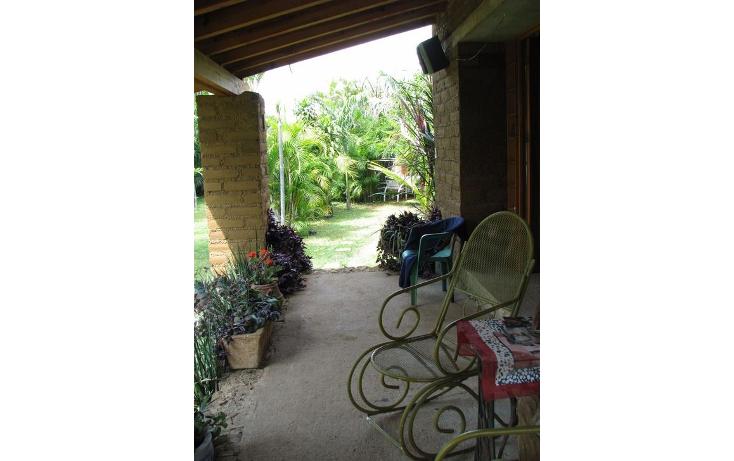 Foto de terreno comercial en venta en  , huachinantilla, tepoztlán, morelos, 1080861 No. 10